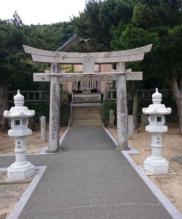 太祖神社1