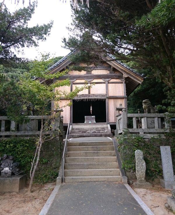 太祖神社2