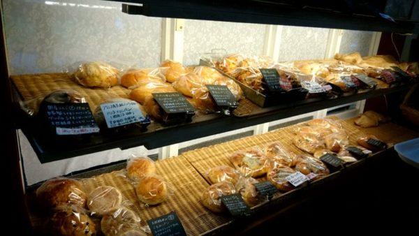糸島 パン ケーキ