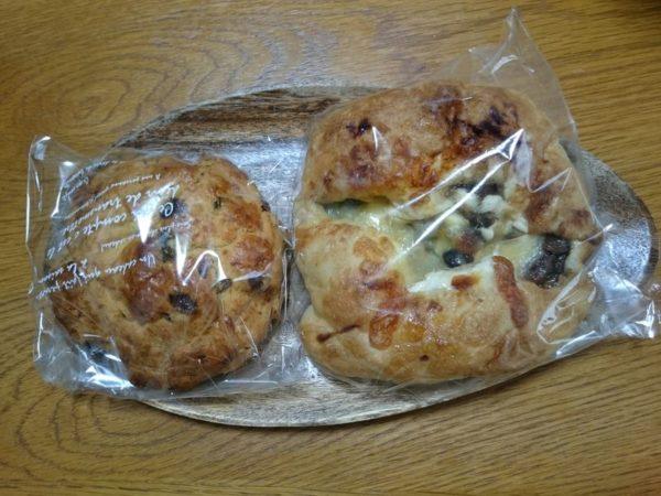 菓子とパン 大楠 パン2