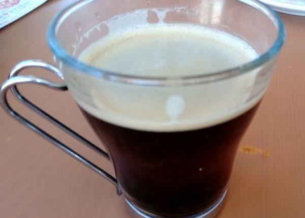 タナカフェ コーヒー
