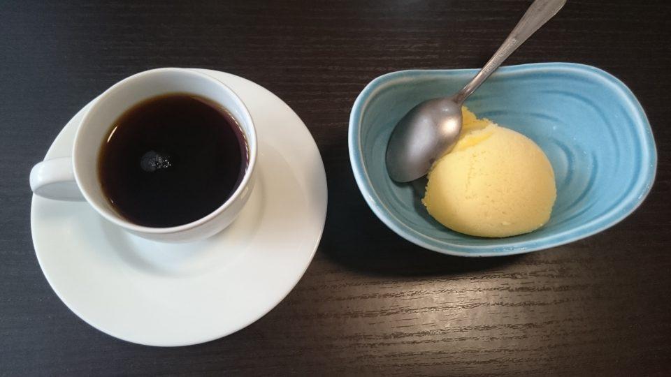 食処はる 澤の家糸島店 デザート
