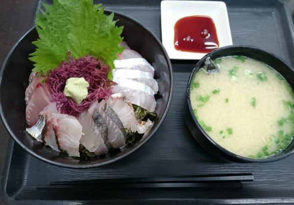 究極の糸島海鮮丼