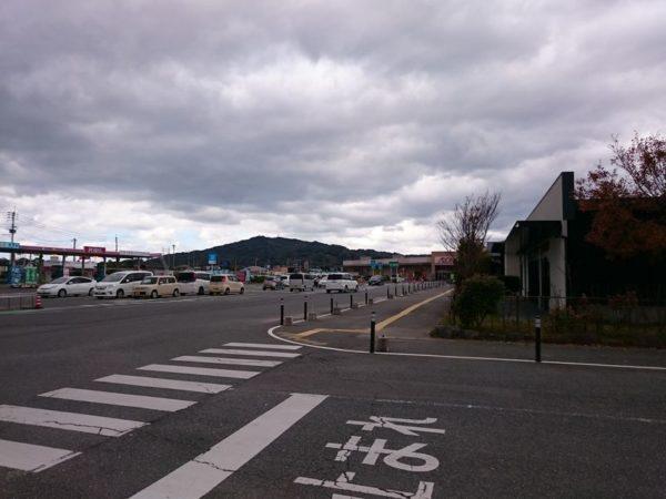 志摩の四季 駐車場