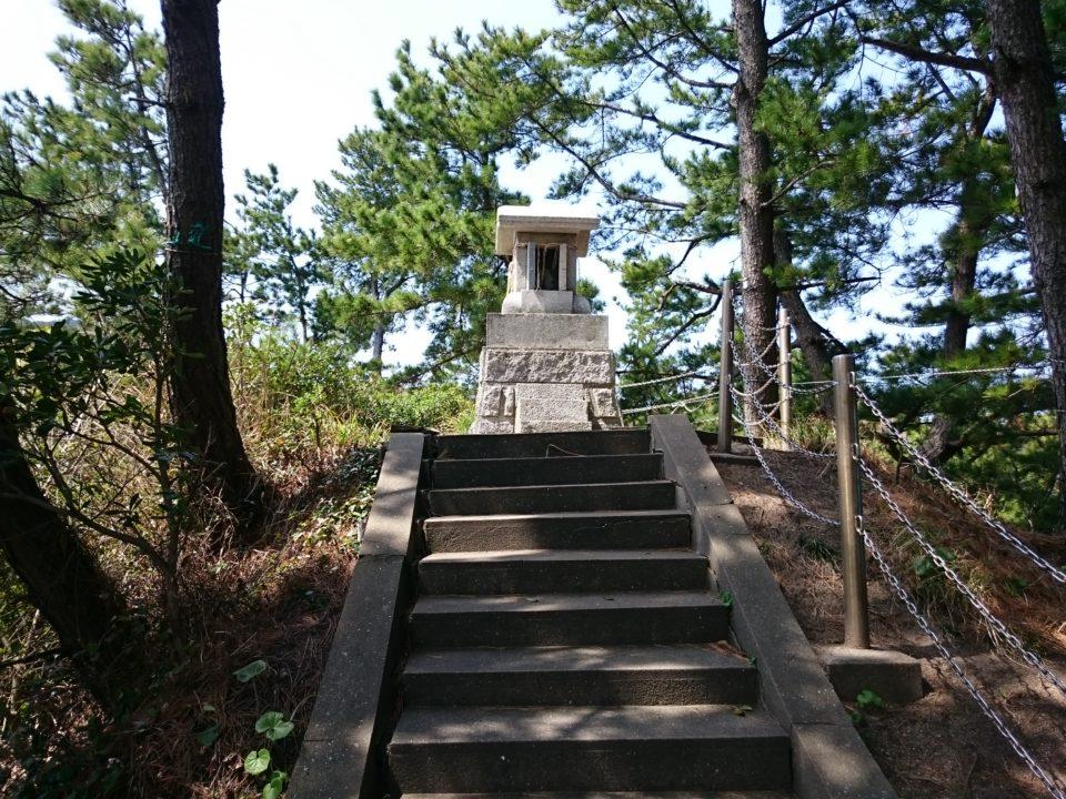 白山神社 大神宮