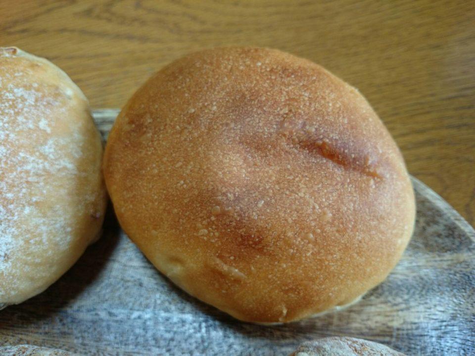 ヒッポー製パン所 練乳パン