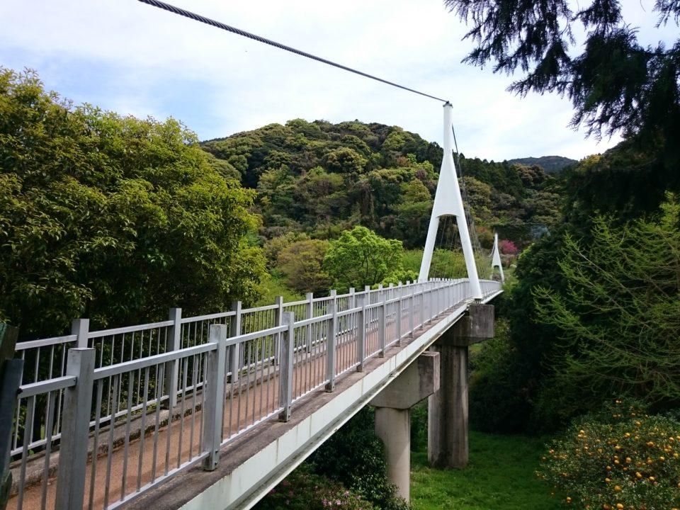 ゆらりんこ橋2