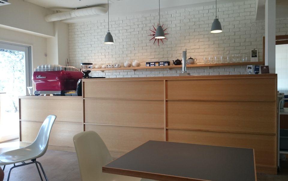 スリービーハウス カフェ