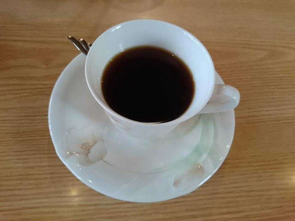 豊丸 アフターコーヒー