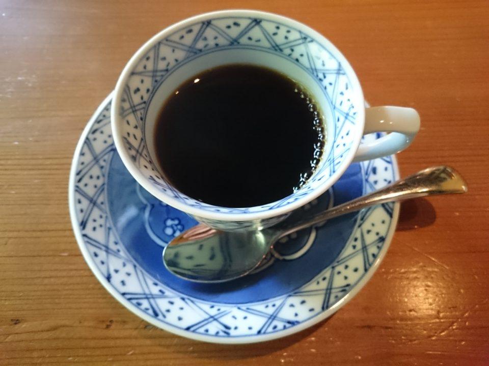 やまもも コーヒー