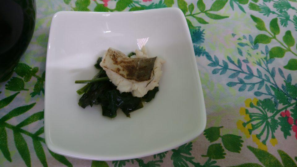 おさかな天国 海鮮丼