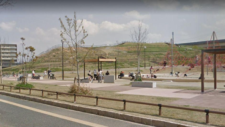 山ノ鼻公園