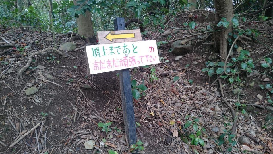 姫島 鎮山(ちんやま)登山