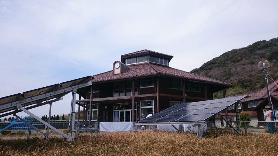 姫島小・志摩中姫島分校