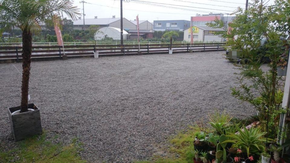 cocoha(ココハ)駐車場