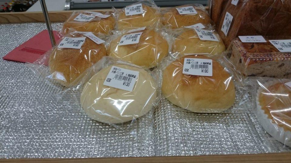 産直きらら パン