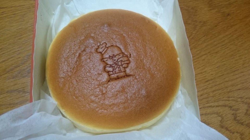 てつおじさんのチーズケーキ福岡次郎丸本店 チーズケーキ