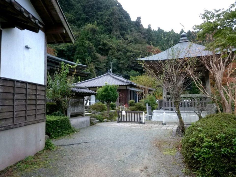 白糸の滝 白糸滝観音 小蔵寺