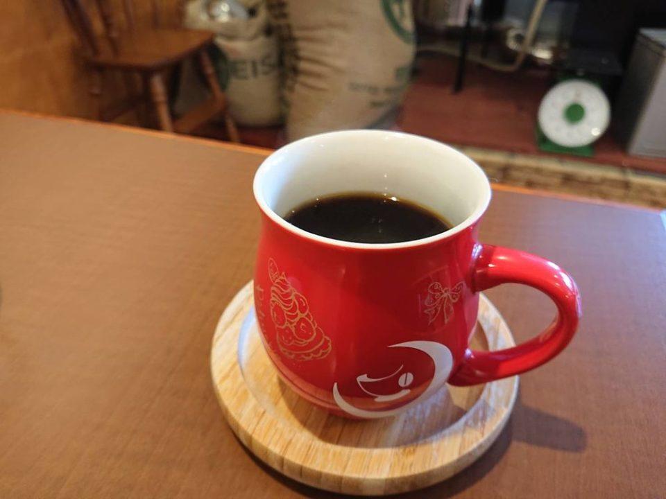ジョルコアコーヒー 今宿 オリジナルブレンド