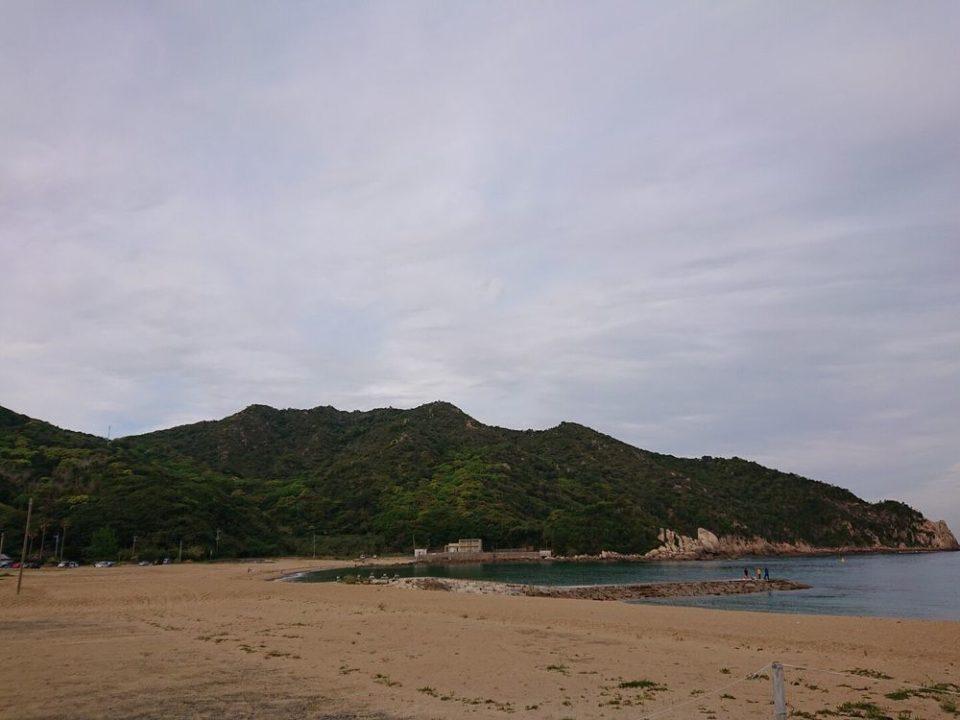 糸島 日の出 立石山
