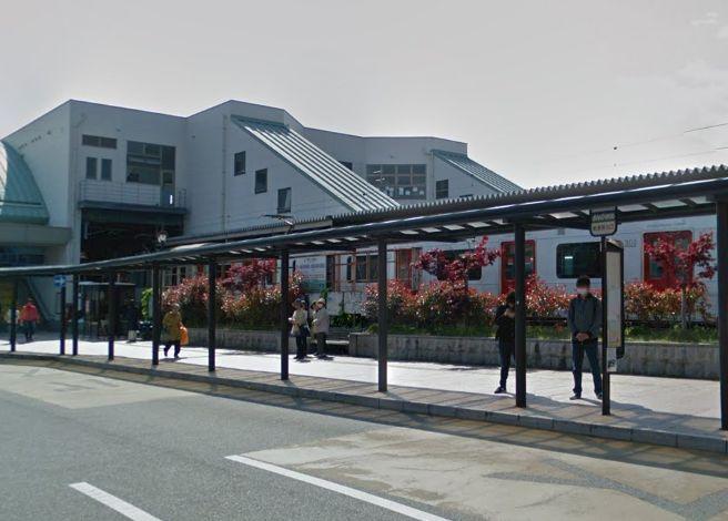 糸島牡蠣小屋 バス 前原駅北口