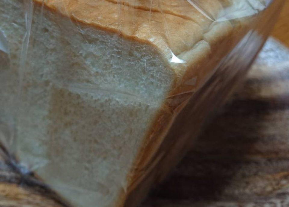 コマパン 姪浜 買った食パンアップ