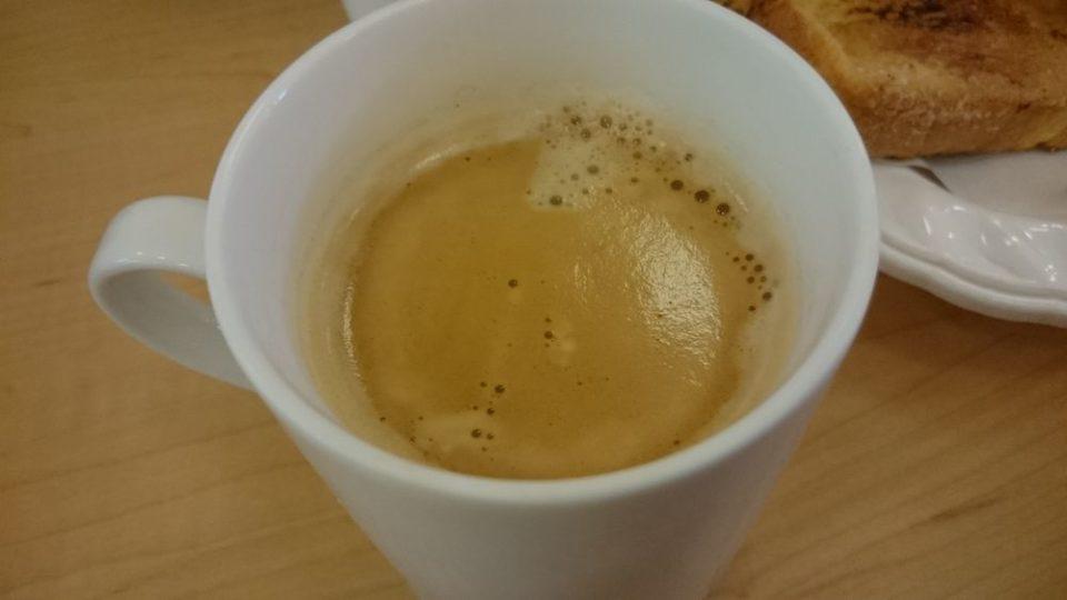 ゾンネンブルーメ 今宿 コーヒー