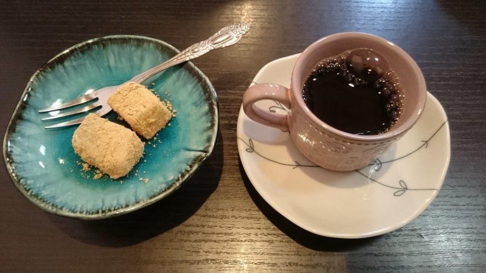 食処はる澤の家糸島店 デザート