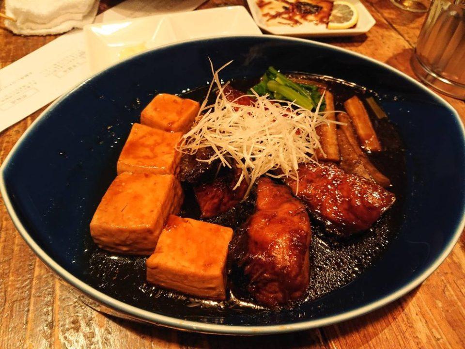 今泉 魚男(フィッシュマン) お肉