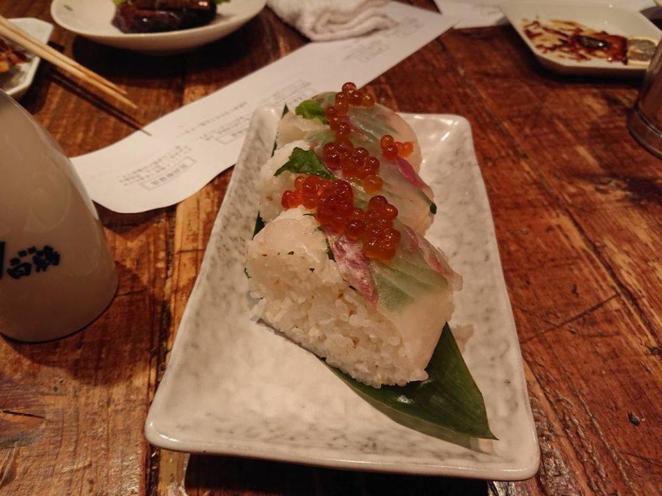 今泉 魚男(フィッシュマン)寿司