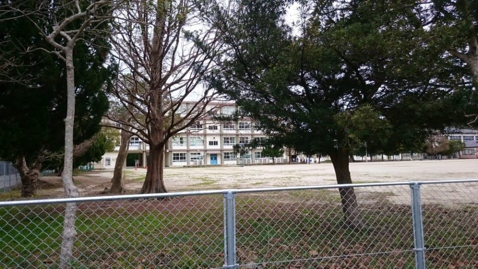 糸島の恵Moomo(モーモ)加布里小学校