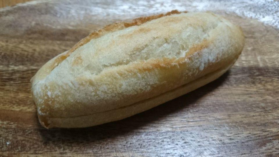 パンシャルマン ミルクパン