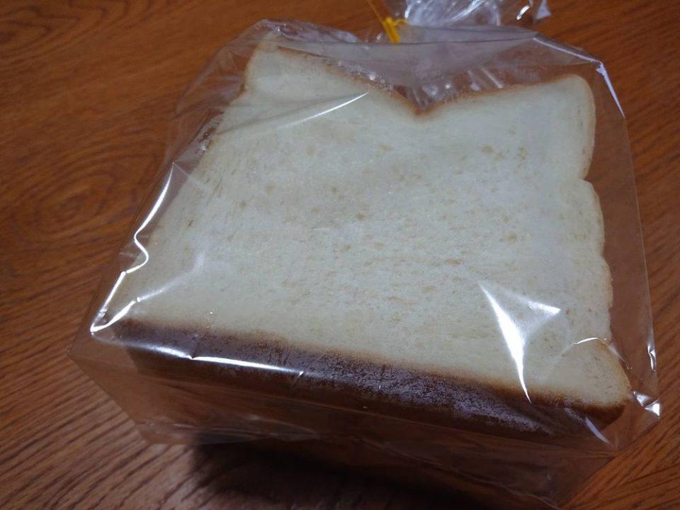 パンシャルマン 食パン