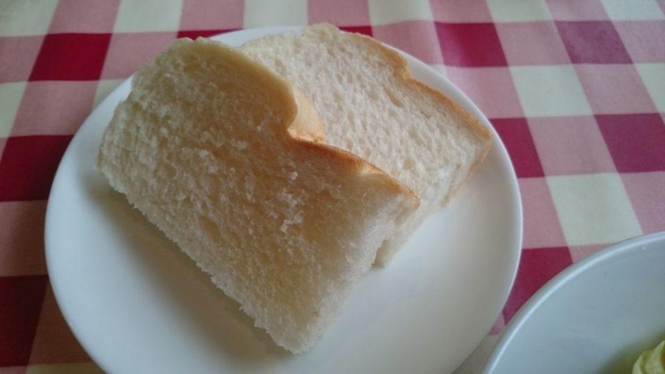 パスタ屋【早良区田村】パン