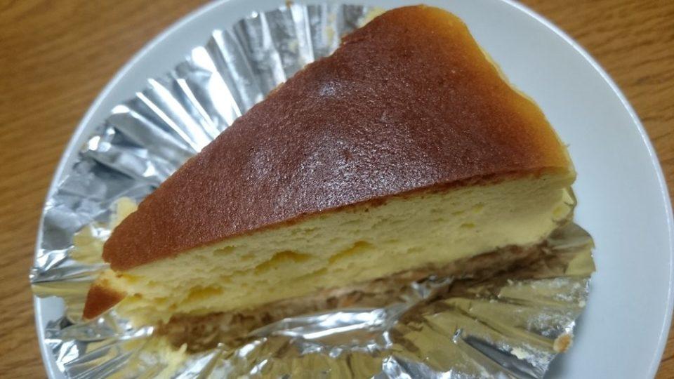 おかしや ぴっぴ チーズケーキ