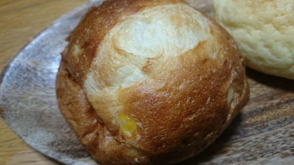 レフレールドゥパン/三兄弟のパン屋さん コーンパン