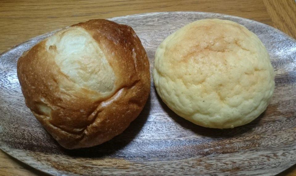 レフレールドゥパン/三兄弟のパン屋さん メロンパンとコーンパン