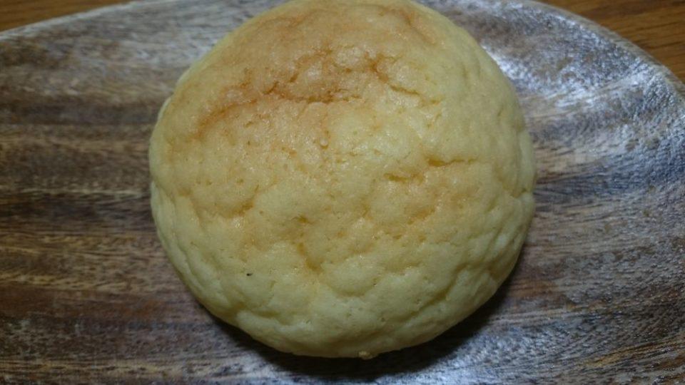 レフレールドゥパン/三兄弟のパン屋さん メロンパン