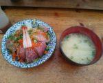 糸島 牡蠣小屋 服部屋(船越)で焼き牡蠣なしのサイドメニューのみで気軽にランチ