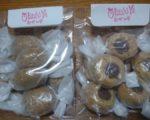 OkashiYa(おかしや)さくほろチョコと塩ホロロ